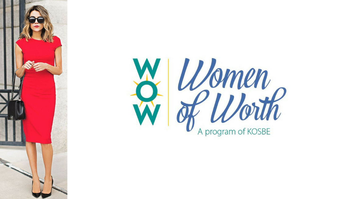 WOW Women of Worth Tri-Cities Tennessee KOSBE: Kingsport Office of ...